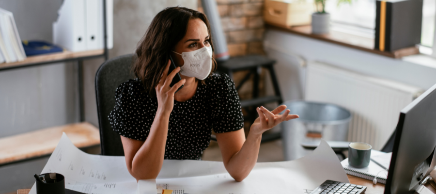 3 Ways to Make Your Office Cleaner and Safer