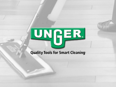 Unger window cleaning supplies in St Louis