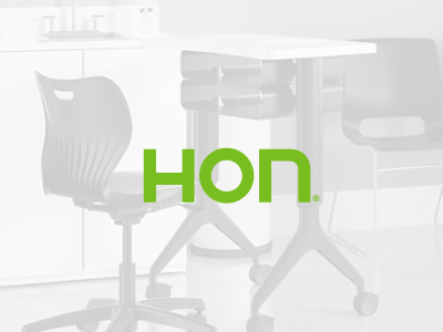 HON Office Furniture in St Louis