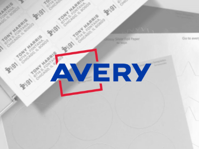 Avery Office Supplies in St Louis