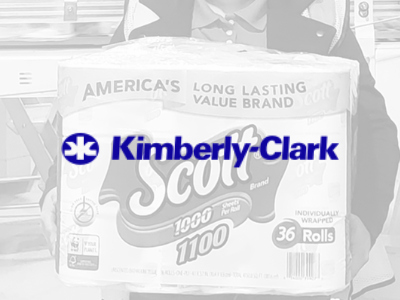 Kimberly Clark cleaning supplies in St Louis