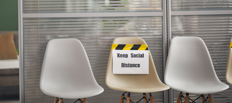Office Furniture in St Louis Keeps Employees Safe