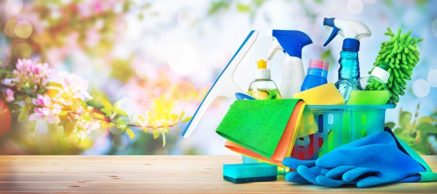 Top Spring Cleaning Tips for Your Facility